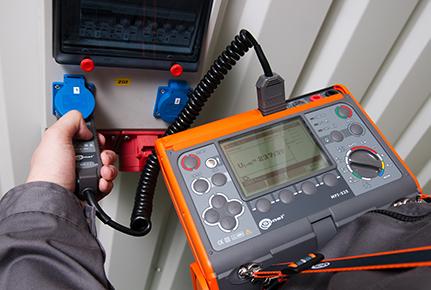 Электротехнические испытания, Монтаж и наладка оборудования